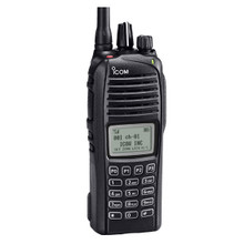 ICOM F4261DT IN-2 UHF IDAS Portable Radio