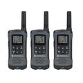Motorola T200TP TalkAbout  Triple Pack