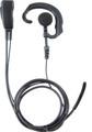 PRYME LMC-1EH31 Pro Grade Lapel Mic Kenwood