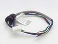 Ritron 60201124 External Power Supply Cable