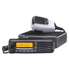 ICOM F5061D 61 RR Series VHF Mobile Radio with Railroad Firmware
