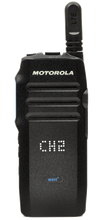 Motorola TLK100 WAVE 4G LTE Two Way Radio