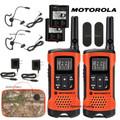 Motorola T265 Talkabout Sportsman Edition