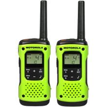 Motorola T600 Talkabout H2OTwo Way Radio Dual Pack