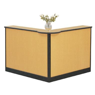 1800x1800mm Reception unit - no pedestal