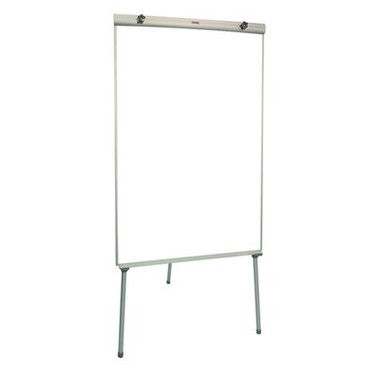 Whiteboard Flip Chart Standard 640mmx1000mm Non Mag BD9131 T