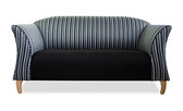 Nevis Double Seater Couch