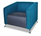 Melville single Seater Couch