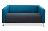Melville Double Seater Couch