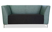 Durban Double Seater Couch