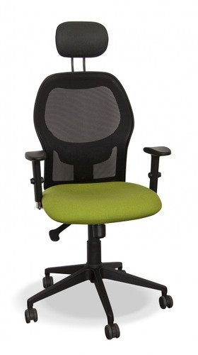 Venus Range High Back Chair