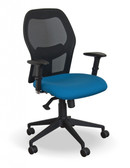 Venus Range Mid Back Chair