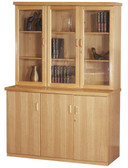 Execuline Wall Unit