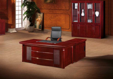 Starling Executive Veneer Desk