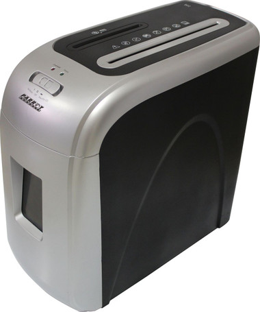Parrot Products S412 Shredder