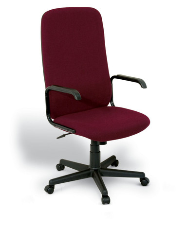 Atlanta High Back Chair