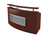 Curved Reception Unit