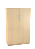 Impact System  Cabinet With Hinged Doors