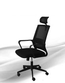 Mesh Highback Chair