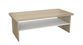 CTB006 Coffee Table with Shelf