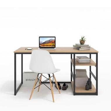 Pearl Desk 1350L x 600D