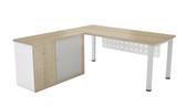 Boston Range L-Shaped Desk