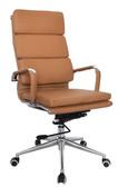 Classic Cushion High Back chair