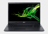 Acer Aspire A315-34 Series Black Notebook