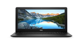 Dell Inspiron 3595 Series Black Notebook