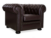 Victoria Single Seater Couch