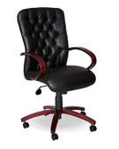 Adda Range High Back Chair