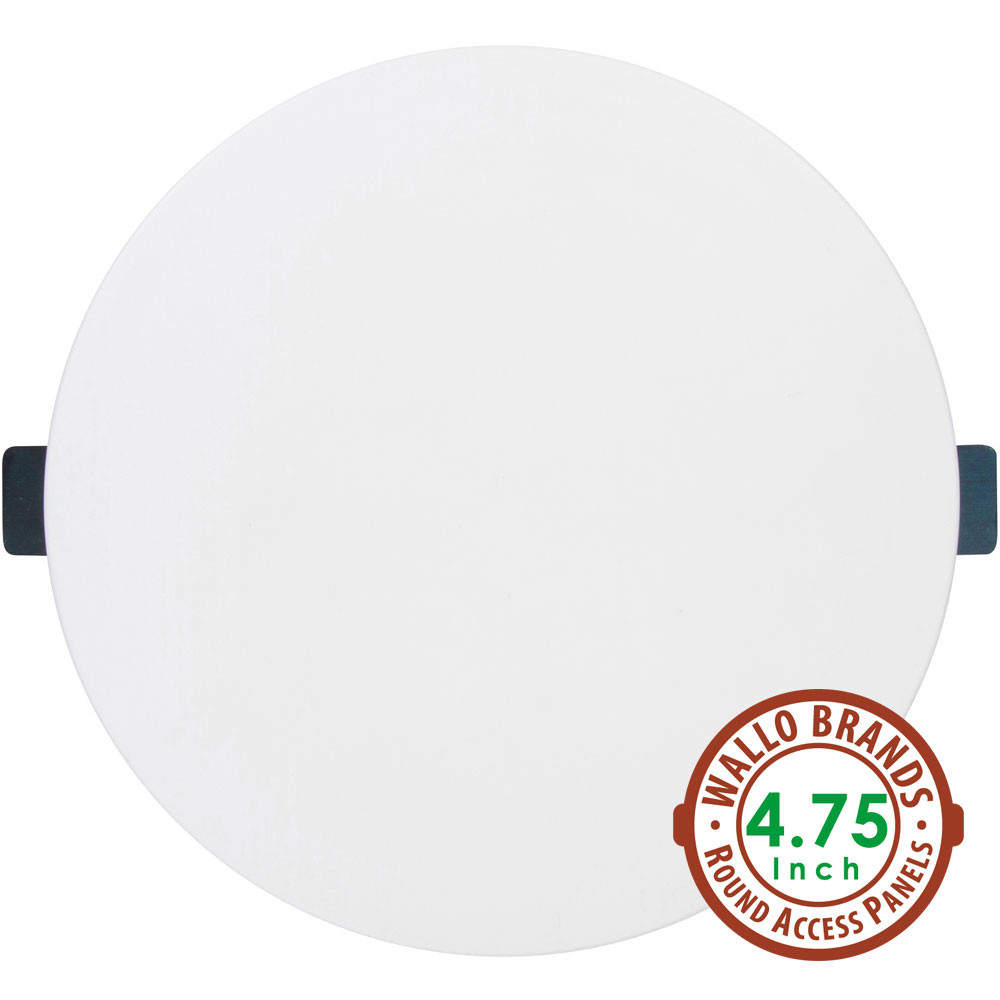 round access panel for drywall ceilings and walls speaker hole cover. Black Bedroom Furniture Sets. Home Design Ideas