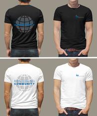 IIRP T-Shirts