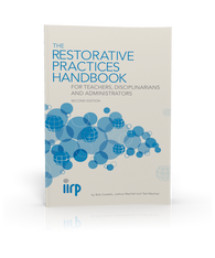 The Restorative Practices Handbook - Second Edition