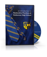 An Introduction to Restorative Practices at Endeavour High School