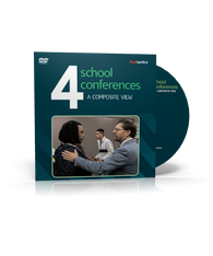 Four School Conferences: A Composite View
