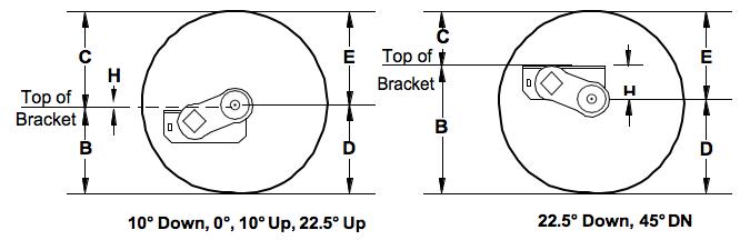 dexter torsion axle full load dimensions?t=1437140038 dexter 8 900lb torflex axle bendtrailers com dexter sway control wiring diagram at honlapkeszites.co