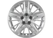 "Promaxx (Set Of 4) 06-13 Impala Chrome 16"" Silver Wheel Cover #IWC431/16S"