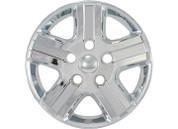 """Promaxx (Set Of 4) 06-08 Ram 17"""" 5 Flat Spoke Quick Fit Wheel Skin #IWCIMP/320X"""