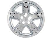 "Promaxx (Set Of 4) 07-11 Nitro 17"" 5 Spoke Quick Fit Wheel Skin #IWCIMP/321X"