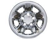 """Promaxx (Set Of 4) 02-10 Ram 17"""" 5 Spokes Quick Fit Wheel Skin #IWCIMP/45X"""
