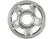 "Promaxx (Set Of 4) 03-05 Expedition 17"" 5 Raised Spokes Quick Fit Wheel Skin #IWCIMP/53X"