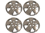 "Promaxx (Set Of 4) 08-12 Escape 16"" 6 Spokes Quick Fit Wheel Skin #IWCIMP/79X"