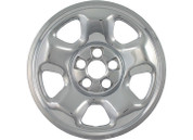 "Promaxx (Set Of 4) 06-13 Ridgeline 17"" Rt Quick Fit Wheel Skin #IWCIMP/82X"