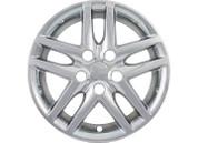 "Promaxx (Set Of 4) 10-13 Fusion 16"" S Quick Fit Wheel Skin #IWCIMP/336X"