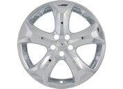"Promaxx (Set Of 4) 09-12 Venza 20"" V6 Awd/V6 Rwd Quick Fit Wheel Skin #IWCIMP/333X"