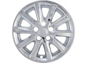 "Promaxx (Set Of 4) 10-11 Camry 16"" Xle/Hybrid Quick Fit Wheel Skin #IWCIMP/327X"