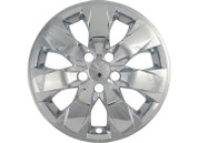 "Promaxx (Set Of 4) 08-10 Accord 17"" Ex/Ex-L Quick Fit Wheel Skin #IWCIMP/325X"