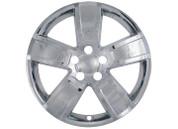 "Promaxx (Set Of 4) 10-11 Soul 18"" Sport/Exclaim Quick Fit Wheel Skin #IWCIMP/334X"