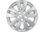 "Promaxx (Set Of 4) 10-12 Forte Sx 17"" Quick Fit Wheel Skin #IWCIMP/335X"